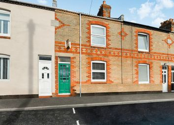 Thumbnail 2 bed terraced house for sale in Holly Road, Weymouth