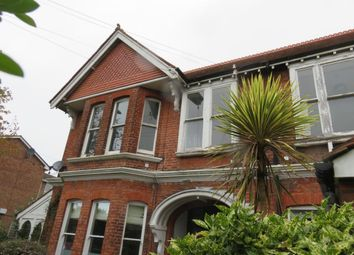 Thumbnail 3 bed detached house to rent in Mill Road, Worthing