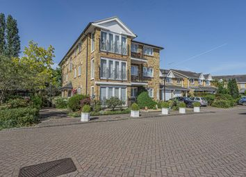 Thumbnail 2 bed flat for sale in Shepperton, Surrey