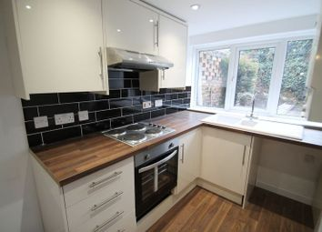 Thumbnail 2 bed terraced house to rent in Great Queen Street, Dartford