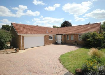 Thumbnail 3 bed detached bungalow for sale in Fleetwood, Ely
