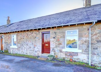 Thumbnail 3 bed cottage for sale in New Trows Road, Lesmahagow, Lanark