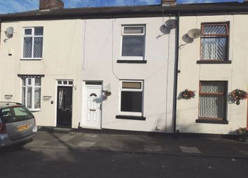 2 bed terraced house for sale in Enfield Street, Gee Cross, Hyde SK14