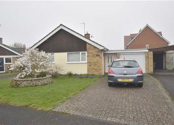 Thumbnail 2 bed detached bungalow for sale in Hillands Drive, Cheltenham, Gloucestershire