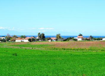 Thumbnail Land for sale in Nea Poteidaia, Chalkidiki, Gr