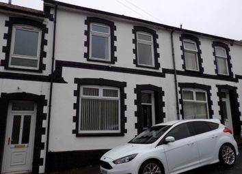 Thumbnail 3 bedroom terraced house to rent in Bishops Place, Ebbw Vale