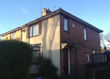 Thumbnail 3 bed semi-detached house for sale in Vimy Road, Moseley, Birmingham