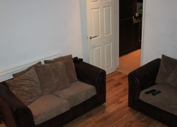 Thumbnail 4 bedroom end terrace house to rent in Balfour Road, Nottingham