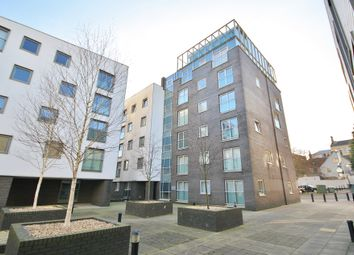 Thumbnail 2 bed flat to rent in Greyfriars Road, Norwich, Norfolk