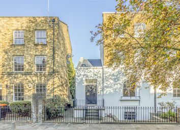 Thumbnail 1 bed flat for sale in Sutton Place, London