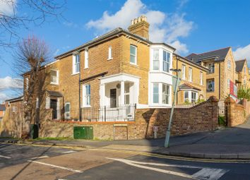 Priory Road, High Wycombe HP13. 2 bed maisonette for sale