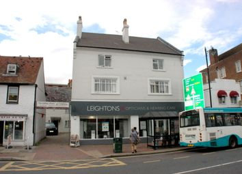 Thumbnail 4 bed flat to rent in High Street, Epsom, Surrey