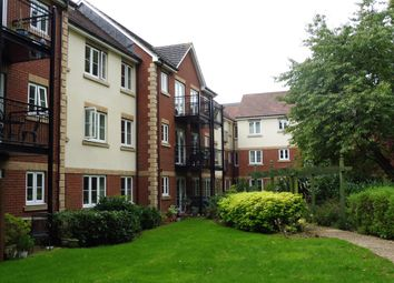Thumbnail 1 bed flat for sale in Silver Street, Nailsea, Bristol