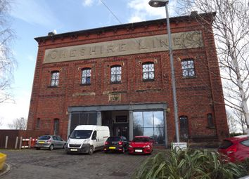 Thumbnail 2 bed flat to rent in Barton Court, Warrington