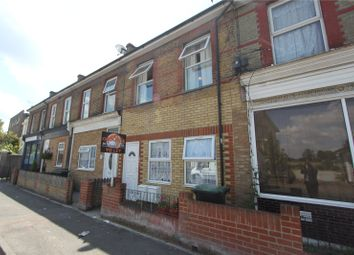 Thumbnail 1 bedroom flat to rent in Dover Road, Northfleet, Gravesend, Kent