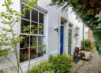 Thumbnail 2 bed terraced house for sale in Banbury Road, Oxford