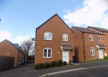 Thumbnail 4 bed detached house for sale in Groeswen Park, Margam, Port Talbot, Neath Port Talbot.