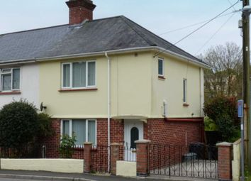 Thumbnail 3 bed end terrace house for sale in Wallingford Road, Kingsbridge