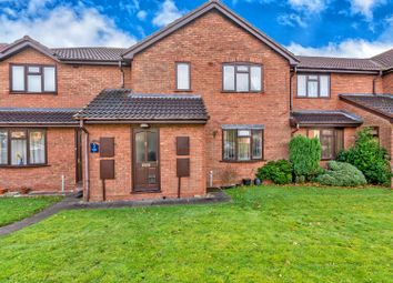 2 bed flat for sale in Nelson Drive, Wimblebury, Cannock WS12