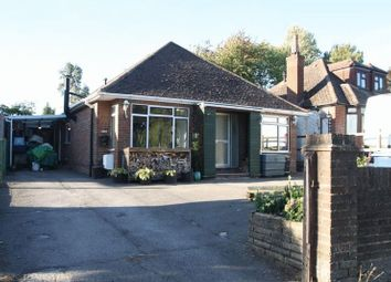 Thumbnail 3 bed detached bungalow for sale in Cressex Road, High Wycombe