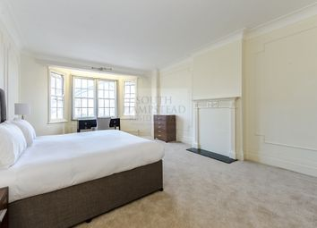 Thumbnail 5 bed flat to rent in Park Road, St Johns Wood