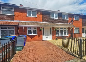 Thumbnail 3 bed property for sale in Bathurst Street, Longton, Stoke-On-Trent