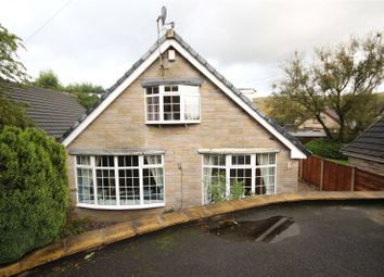 4 bed detached house for sale in Garth Edge, Whitworth, Rochdale, Lancashire OL12
