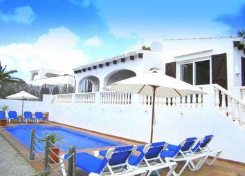 Thumbnail 4 bed villa for sale in Binibeca Vell, Binibeca, Balearic Islands, Spain