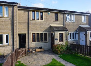 3 bed terraced house for sale in Gosport Lane, Outlane, Huddersfield HD3