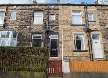 Thumbnail 3 bed terraced house to rent in Peterborough Terrace, Bradford