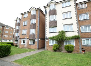 Thumbnail 1 bed flat for sale in Scotland Green Road, Enfield, Middlesex