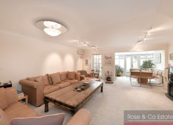 Thumbnail 4 bed end terrace house for sale in Jade Terrace, Marston Close, London