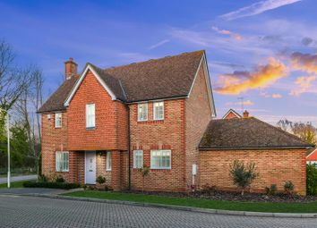 Thumbnail 4 bed detached house for sale in Water Meadows, Fordwich, Canterbury