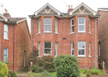 Thumbnail 4 bed semi-detached house for sale in St. James Park, Tunbridge Wells