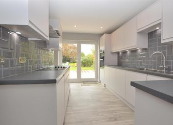 Thumbnail 4 bed detached house for sale in Charlesfield Road, Horley