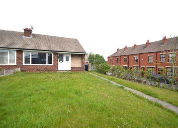 2 bed semi-detached bungalow for sale in Naunton Avenue, Leigh, Lancashire. WN7