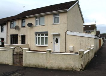 Thumbnail 3 bedroom terraced house to rent in Orsay Walk, Dundonald, Belfast