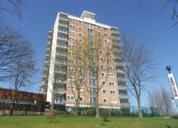 Thumbnail 2 bed duplex for sale in Lakeside Rise, Blackley, Manchester