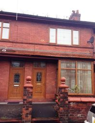 Thumbnail 1 bed terraced house to rent in Hilden Street, Bolton