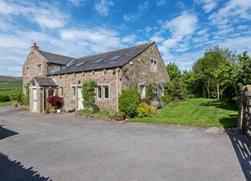 Thumbnail 5 bed detached house for sale in Jacksons Lane, Bradley, Keighley