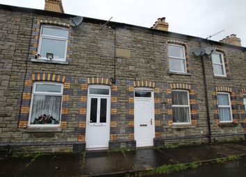 Thumbnail 2 bed terraced house for sale in Kensington, Brecon