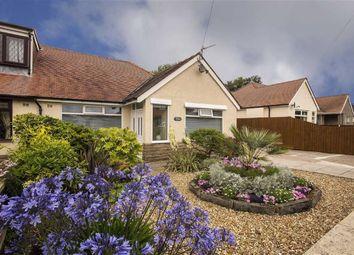 Thumbnail 3 bed semi-detached bungalow for sale in Norton Road, Cabus, Preston