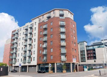 Thumbnail 2 bed flat for sale in Leylands Road, Leeds