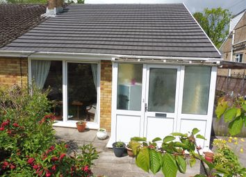 Thumbnail 2 bed semi-detached bungalow for sale in Min Y Coed, Cimla, Neath