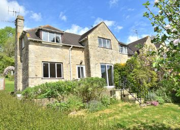 Thumbnail 3 bedroom end terrace house for sale in The Croft, Monkton Combe, Bath
