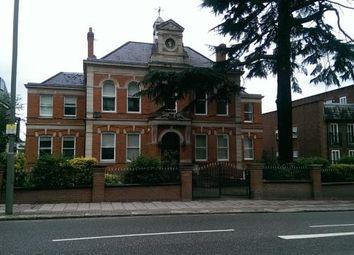 2 bed maisonette for sale in Chambers Court, 32 Station Road, New Barnet EN5
