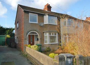 Thumbnail Semi-detached house for sale in Broxton Avenue, West Kirby, Wirral, Merseyside