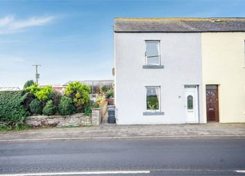 Thumbnail 3 bed end terrace house for sale in Abbey Terrace, Abbeytown, Wigton, Cumbria