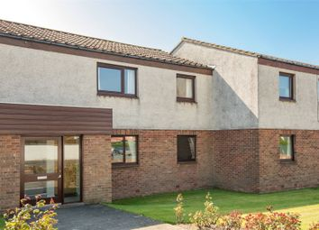 Thumbnail 2 bed flat for sale in Bowhill Court, Gullane, East Lothian