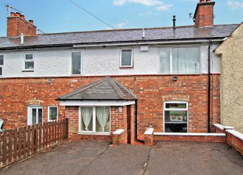 3 bed terraced house for sale in Marnham Drive, Mapperley, Nottingham NG3